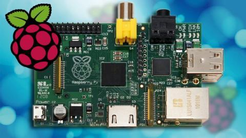 Raspberry Pi, el ordenador más barato del mundo