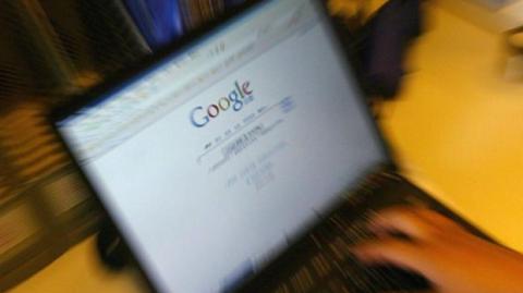 Google y privacidad