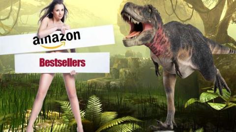 Sexo y dinosaurios en Amazon