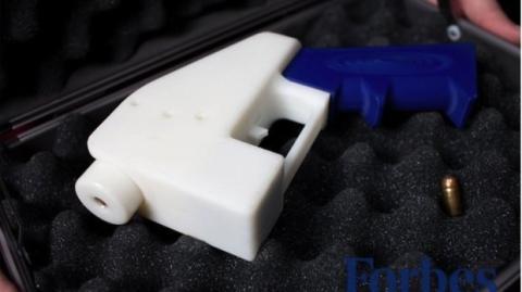 Pistola Liberator
