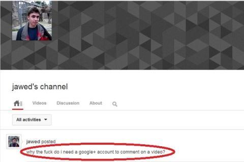 Fundador de YouTube