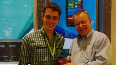 Entre las propuestas de Stephen Elop, candidato a CEO de Microsoft, podrían estar vender las secciones de Xbox y Bing, y llevar Office a iOS y Android