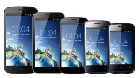 Kazam, nueva marca de smartphones creada por ex-directivos de HTC