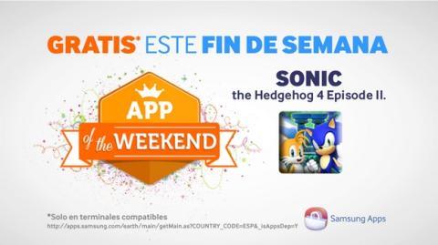 Samsung Apps te regala una app de pago los fines de semana