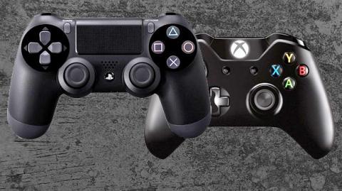 PS4 o Xbox One: ¿Tú con cuál te quedas?