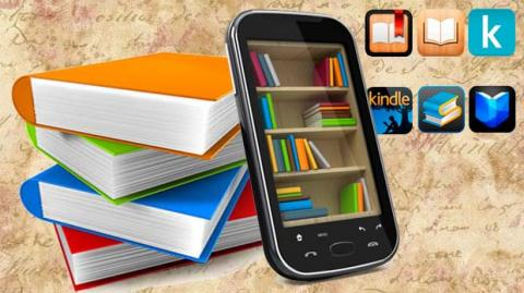 Apps libros