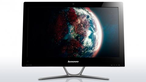 lenovo all-in-one c355