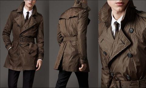 Motiif, chaquetas