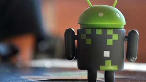 Desarrolladores Android