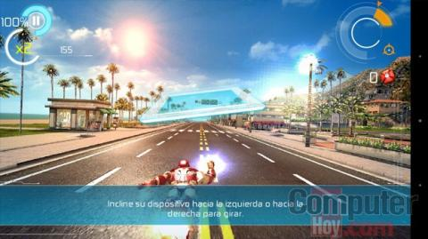 Sony Xperia Z Ultra juego