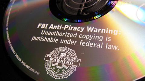 Piratería BitTorrent