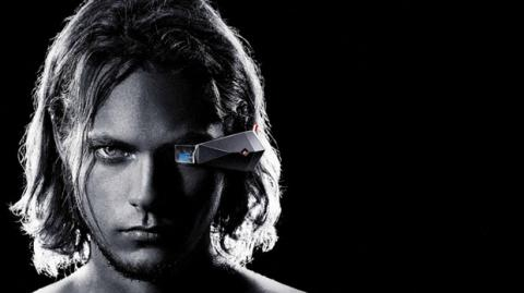 Nissan 3E, las gafas inteligentes de ayuda a la conducción