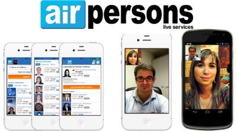 Abogado online AirPersons, consultas legales por Internet
