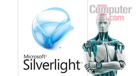 silverlight vulnerabilidad