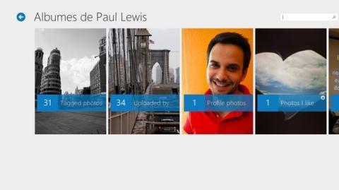 Tuenti en Windows 8.1