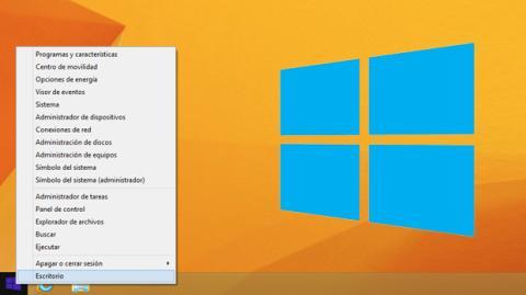 trucos windows 8.1 menu opciones contextual
