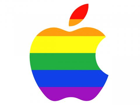definición gay diccionario apple