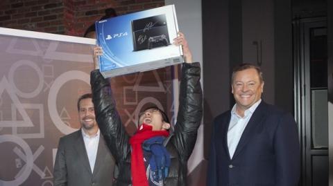 PlayStation 4 ya a la venta en USA. Análisis de los primeros juegos