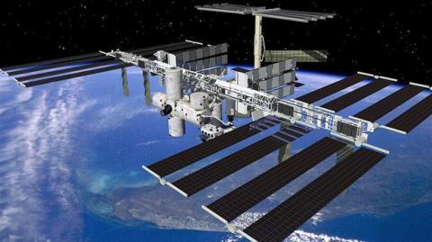 Un virus infectó la Estación Espacial Internacional a través de un USB de un astronauta, según el fundador de Kaspersky