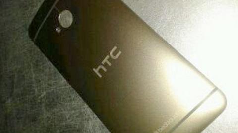 Primera imagen del smartphone HTC M8, el supuesto HTC One 2
