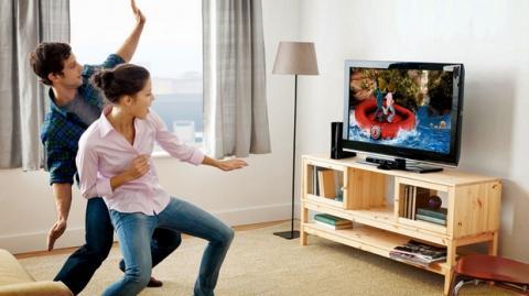 Apple compra PrimeSense, inventores del Kinect de Microsoft