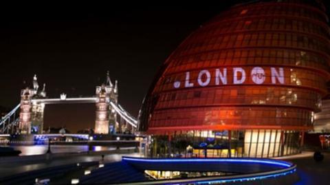 Londres dominio