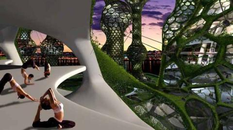 Smart cities seoul