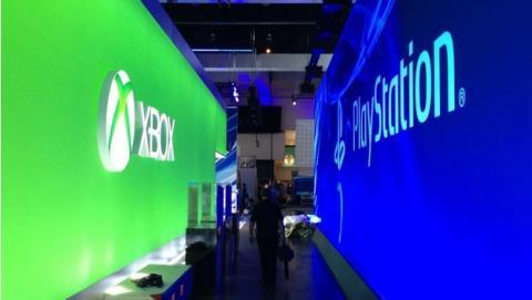 15 razones por las que comprar Xbox One en vez de PlayStation 4
