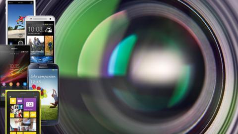 ¿Qué móvil tiene la mejor cámara de fotos?