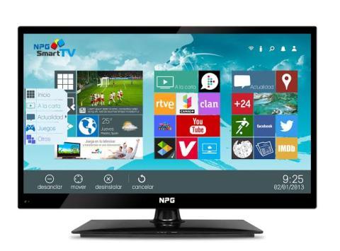 NPG smartTV