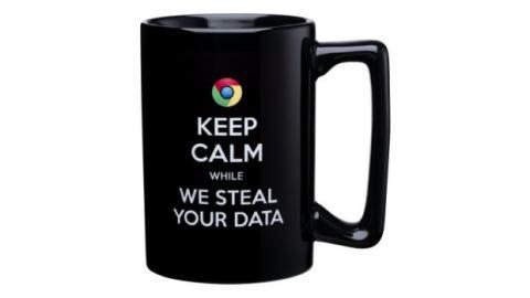 taza microsoft vs google