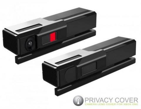 Kinect parche