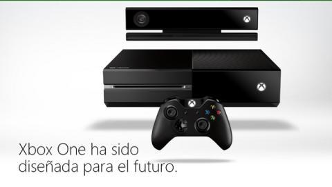 Xbox One ya a la venta en España
