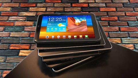 Los mejores tablets pequeños para estas navidades