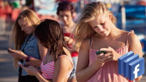 Adolescentes no han abandonado Facebook