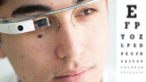 Google Glass de prescripción?