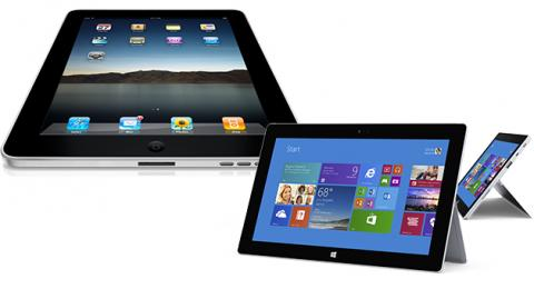 ideas ipad de surface
