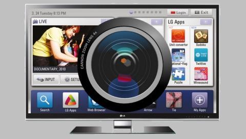 Los SmartTV espían los canales que ves, el tiempo que están encendidos, y los ficheros de las memorias USB conectadas.