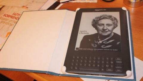 Fimda tablet o lector ebook