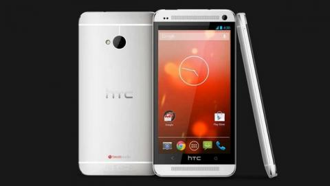 Convierte tu HTC One a HTC One Google Edition, e instala Android 4.4 KitKat ahora mismo