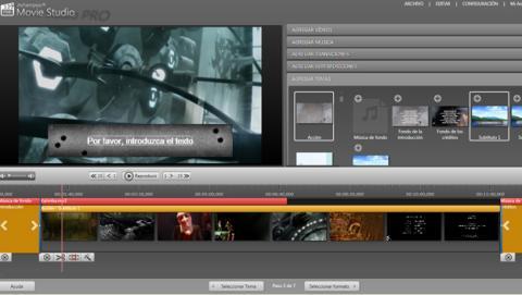 10 licencias gratis para Ashampoo Movie Studio Pro 11