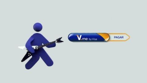 V.me de VISA