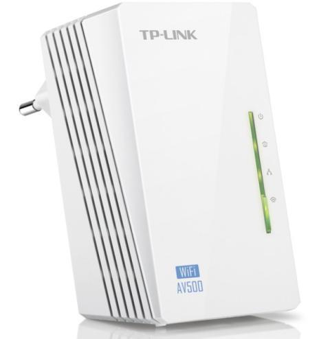 Extensor WiFi TP-Link TL-WPA4220KIT