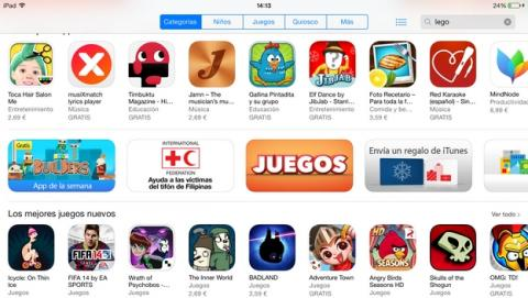 Lista de apps para iOS rebajadas en el Black Friday
