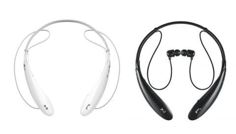 LG Tone Ultra (HBS-800)