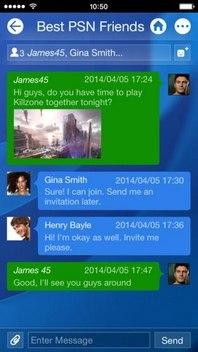 App PlayStation