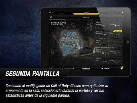 Call of Duty App