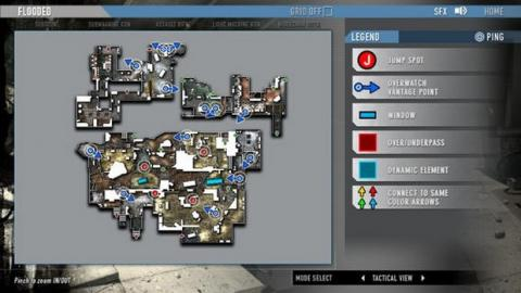 Call of Duty Map App