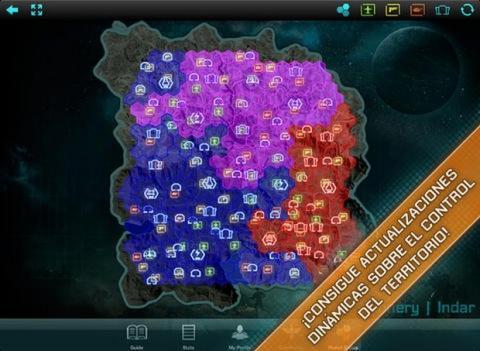 PlanetSide 2 App