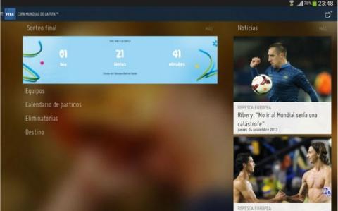 App FIFA